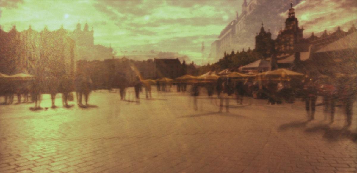 """Fot. Konstantinos Kissas, wystawa """"Pożegnanie..."""" w Galerii Fotografii w Krakowie (źródło: materiały prasowe organizatora)"""