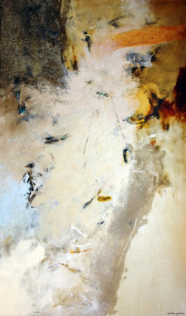 """Krzysztof Rapsa, """"Kompozycja"""", 2011 (źródło: materiały prasowe organizatora)"""