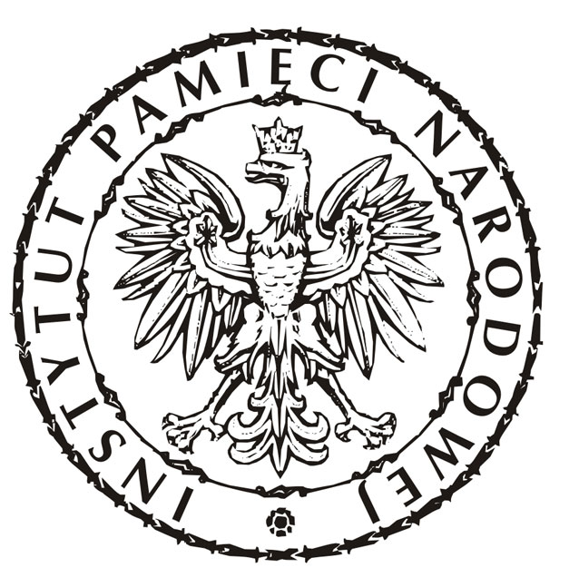 Logo IPN (źródło: mat. prasowe)