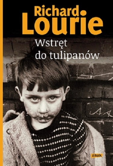 """Richard Lourie, """"Wstręt do tulipanów"""", Znak (źródło: materiały prasowe)"""