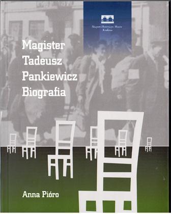 Okładka książki Anny Pióro (źródło: mat. prasowe)