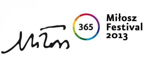 3. Miłosz Festival, logo (źródło: mat. prasowe)