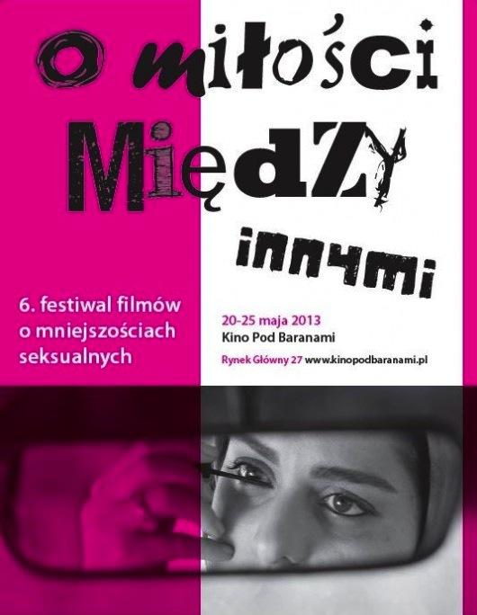 O miłości między innymi – 6. festiwal filmów o mniejszościach seksualnych (źródło: materiały prasowe organizatora)