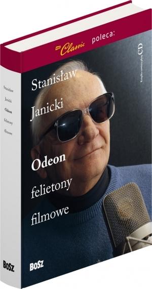 Stanisław Janicki, Odeon. Felietony Filmowe (źródło: materiały prasowe)