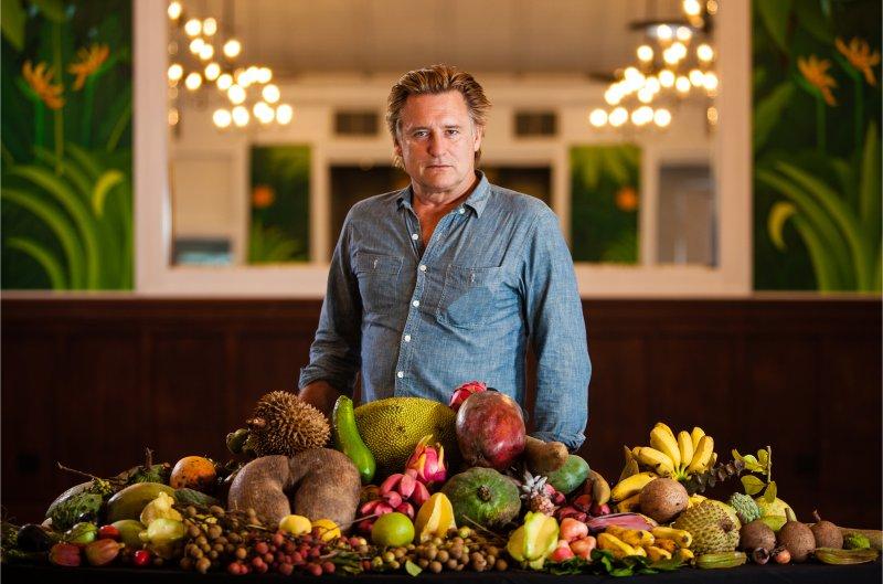 """Bill Pullman w filmie """"Łowcy owoców"""" (źródło: materiały prasowe organizatora)"""