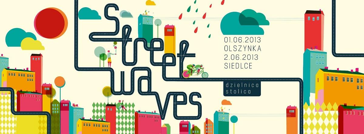 Streetwaves, Gdańsk (źródło: mat. prasowe)