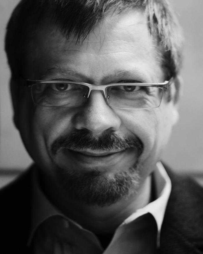 Tomasz Raczek (źródło: materiały prasowe organizatora)