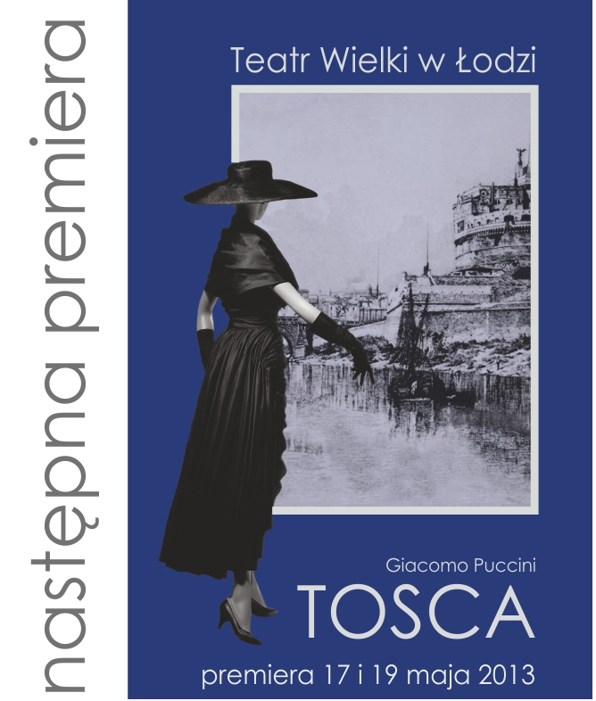 """Giacomo Puccini, """"Tosca"""" (źródło: materiały prasowe)"""