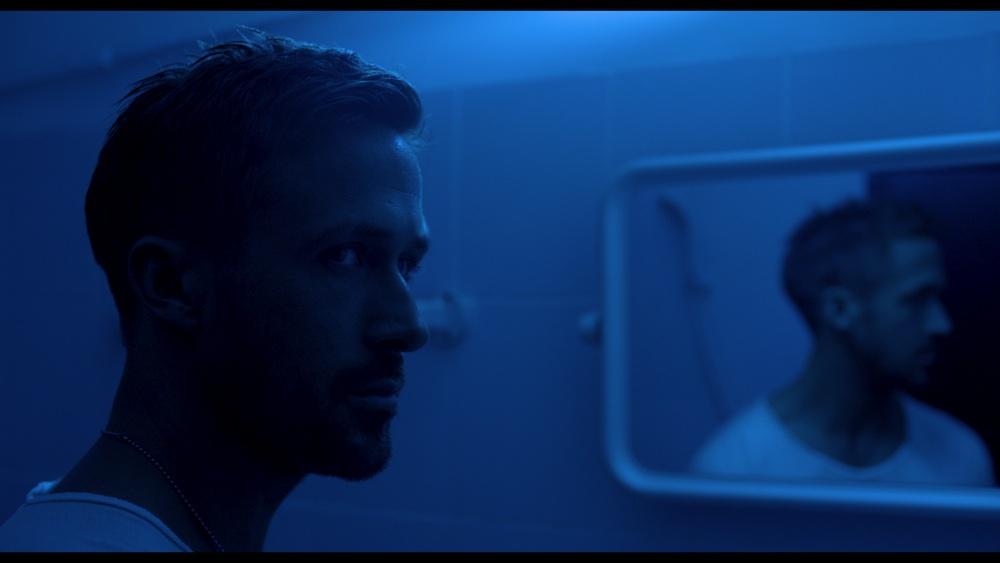 """Kadr z filmu """"Tylko Bóg wybacza"""" Nicolasa Refna (źródło: materiały prasowe dystrybutora)"""