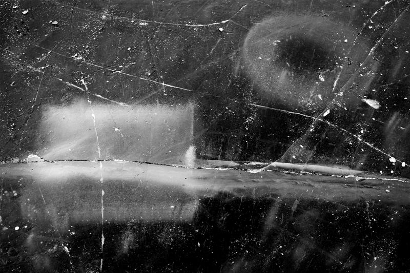 """Fot. Alina Ścibor, """"Granice przestrzeni – Inny horyzont II"""" (źródło: materiały prasowe organizatora)"""