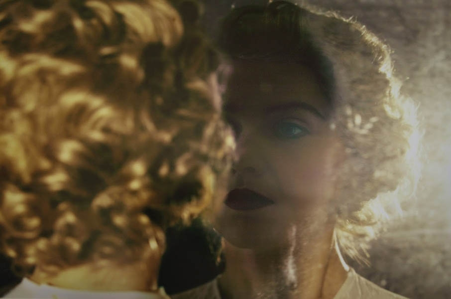 """Fot. Aneta Grzeszykowska, """"Untitled Films stils 56"""", 2007 (źródło: materiały prasowe organizatora)"""
