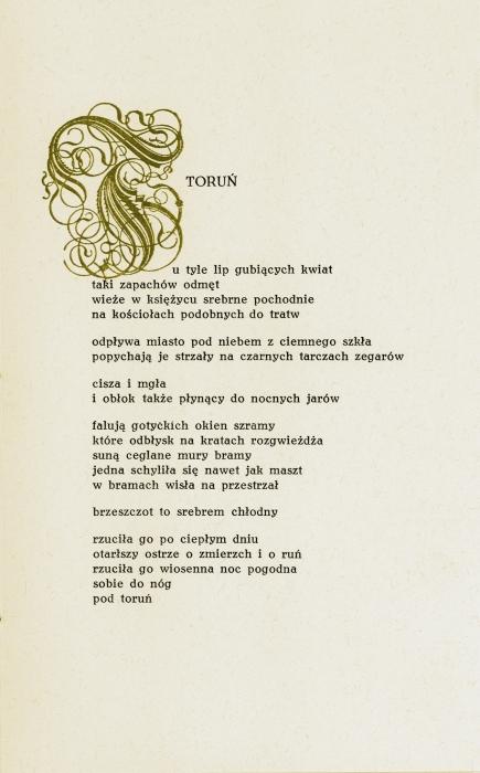 Antykwa Toruńska (źródło: materiały prasowe Muzeum Narodowe we Wrocławiu)