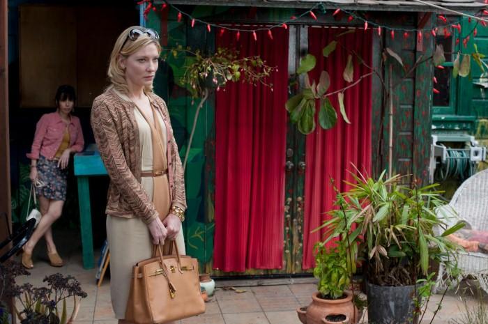 """Kadr z filmu """"Blue Jasmine"""", reż. Woody Allen (źródło: materiały prasowe dystrybutora)"""