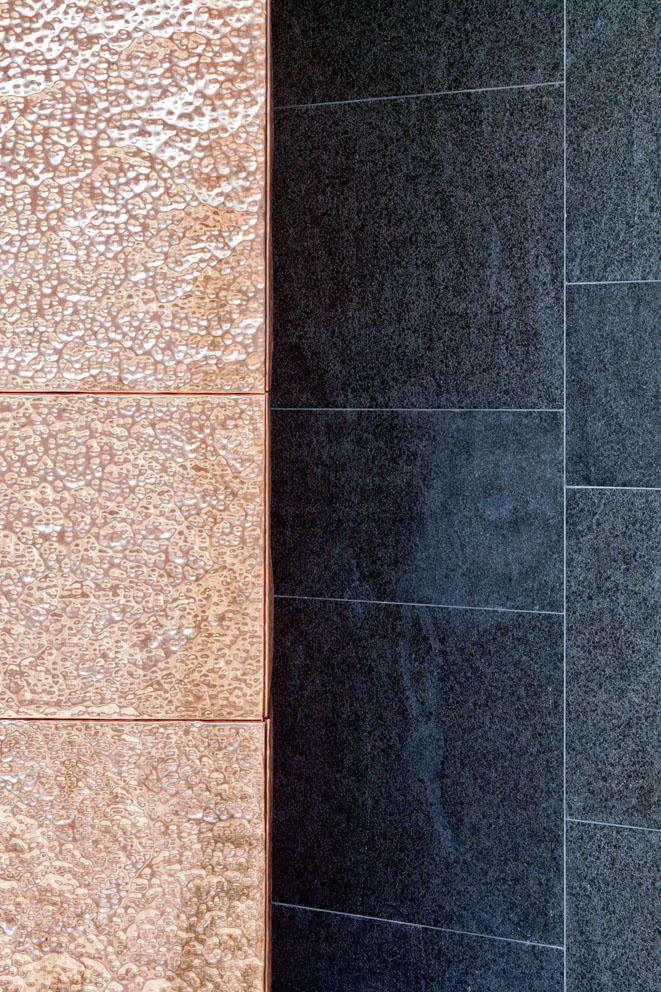 Biurowiec w Warszawie, proj. Grupa 5 Architekci, fot. Marcin Czechowicz (źródło: materiały prasowe)
