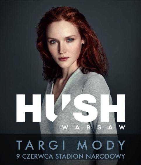 Hush Warsaw (źródło: materiały prasowe organizatora)