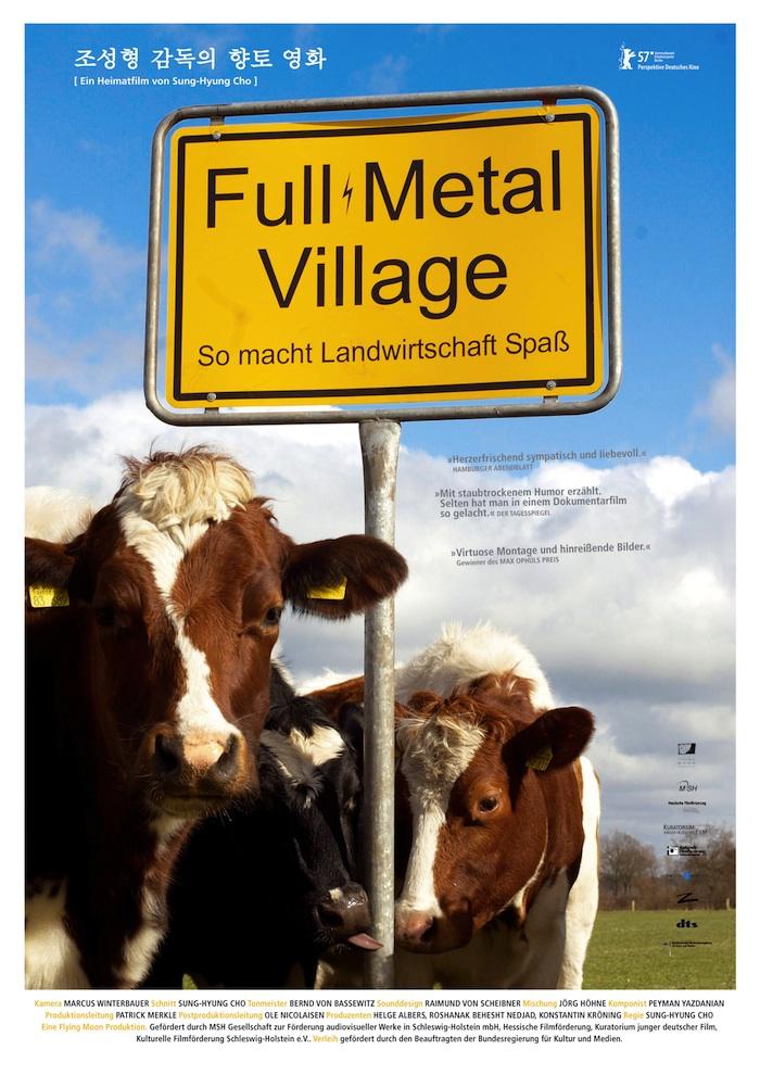 """Full Metal Village"" (źródło: materiały prasowe organizatora)"