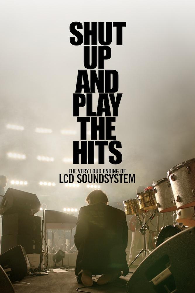"""Shut Up and Play the Hits"" (źródło: materiały prasowe organizatora)"
