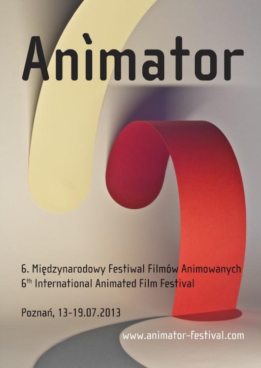 Laureaci Festiwalu Annecy, duet Kijek/Adamski, są autorami czołówki tegorocznego Festiwalu Filmów Animowanych Animator, który potrwa od 13 do 19 lipca w Poznaniu.