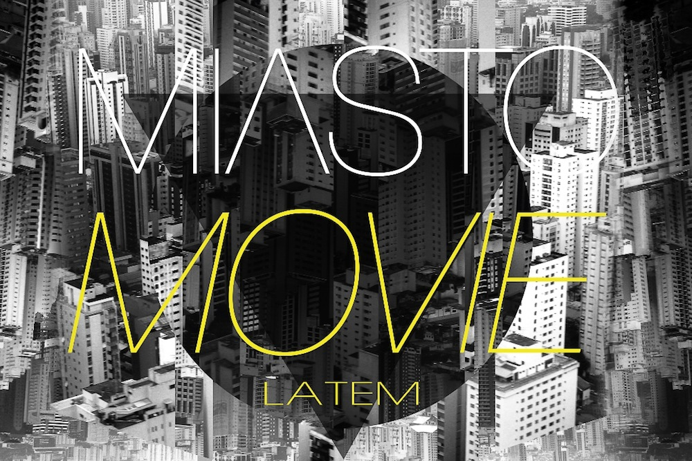Miasto movie latem (źródło: materiały prasowe organizatora)