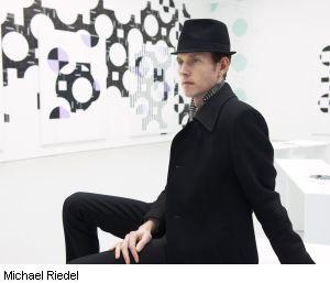 Na zdjęciu: Michael Riedel (źródło: materiały prasowe organizatora)
