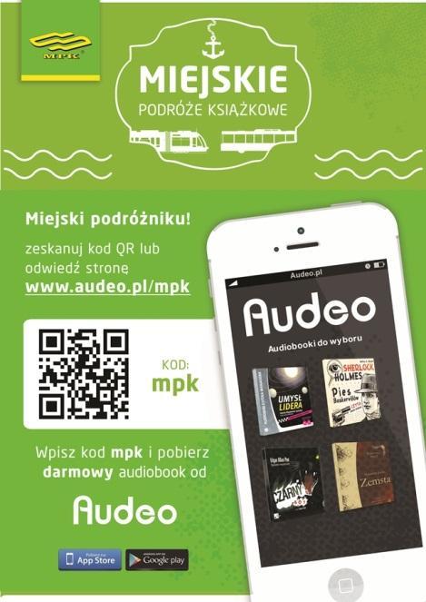 Miejskie Podróże Książkowe (źródło: mat. prasowe)