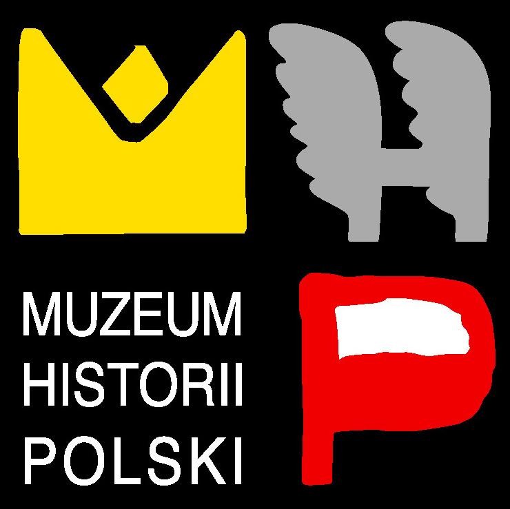 Logo Muzeum Historii Polski (źródło: mat. prasowe)