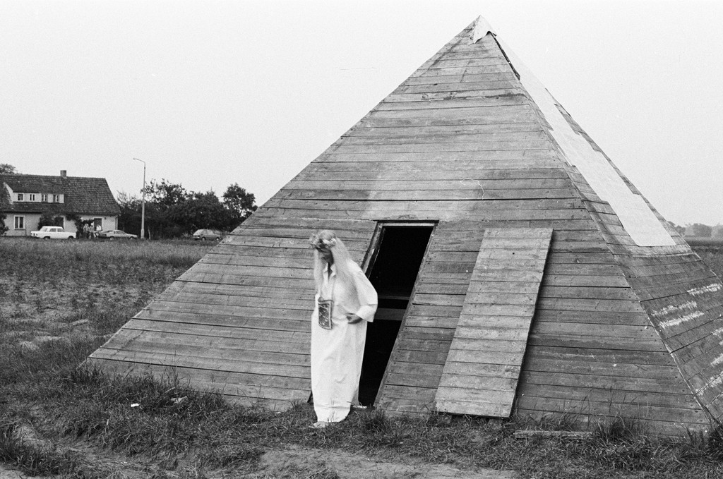 "Natalia LL, ""Piramida i Tajemnica"" (źródło: materiały prasowe organizatora)"