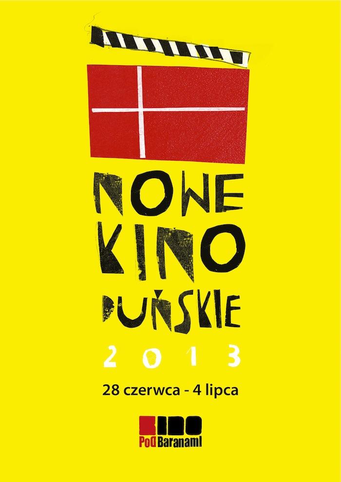 Nowe Kino Duńskie (źródło: materiały prasowe organizatora)