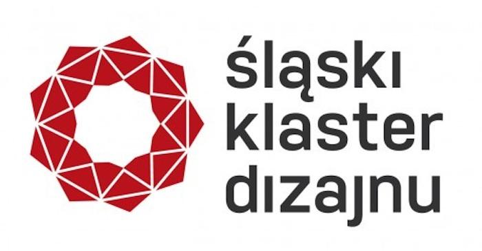 Śląski Klaster Dizajnu, logo (źródło: materiały prasowe)