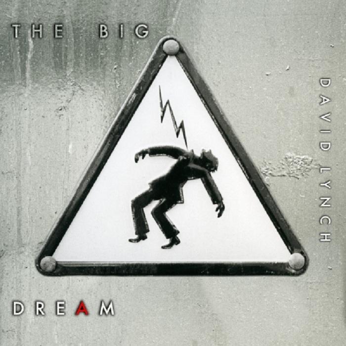 """The Big Dream"", okładka (źródło: mat. prasowe)"