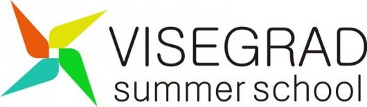 Logo Letniej Szkoły Wyszehradzkiej (źródło: mat. prasowe)