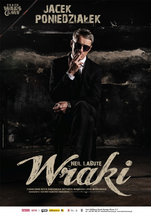 Wraki – plakat (źródło: mat. prasowe)