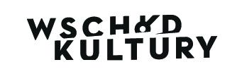 Wschód Kultury, logo (źródło: materiały prasowe organizatora)