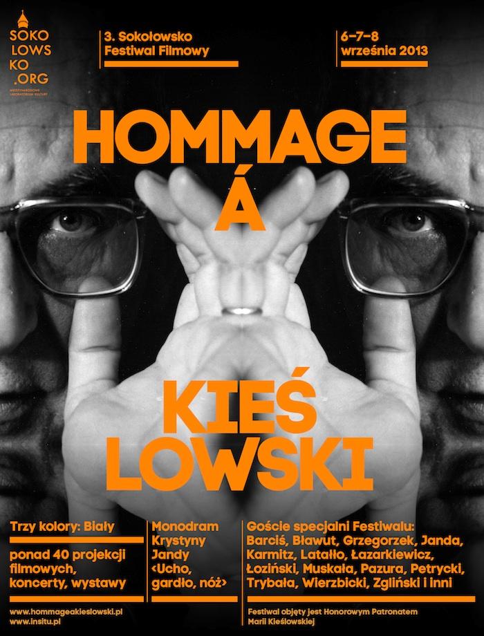 Sokołowsko Festiwal Filmowy Hommage à Kieślowski (źródło: materiały prasowe organizatora)