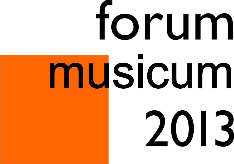 Festiwal Forum Musicum 2013: Mediterranea – brzmienia śródziemnomorskie (źródło: materiały prasowe organizatora)