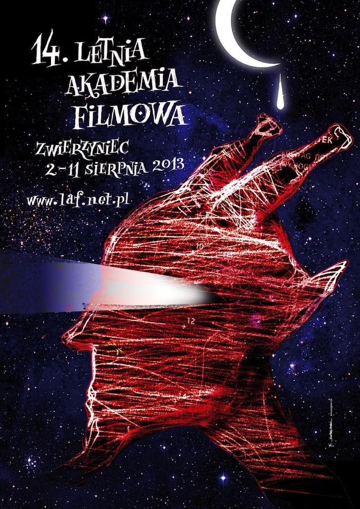 14. Letnia Akademia Filmowa w Zwierzyńcu (źródło: materiały prasowe organizatora)