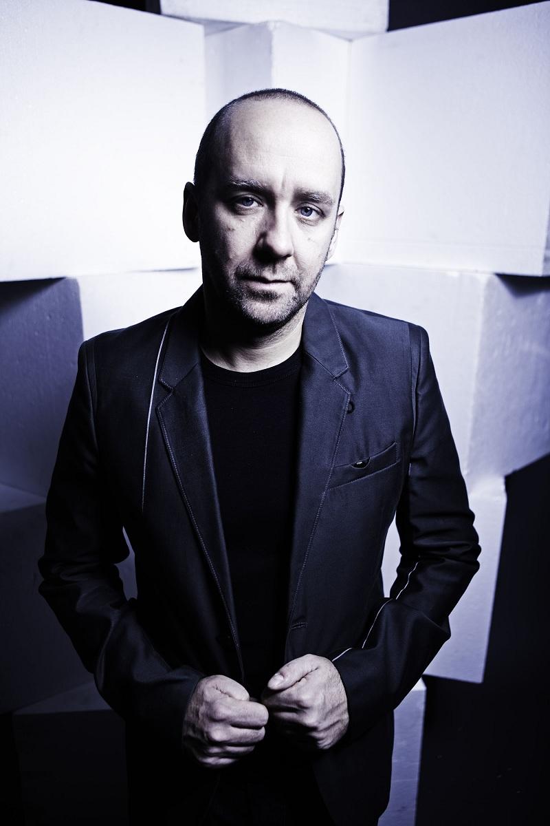 Marek Napiórkowski (źródło: mat. prasowe)