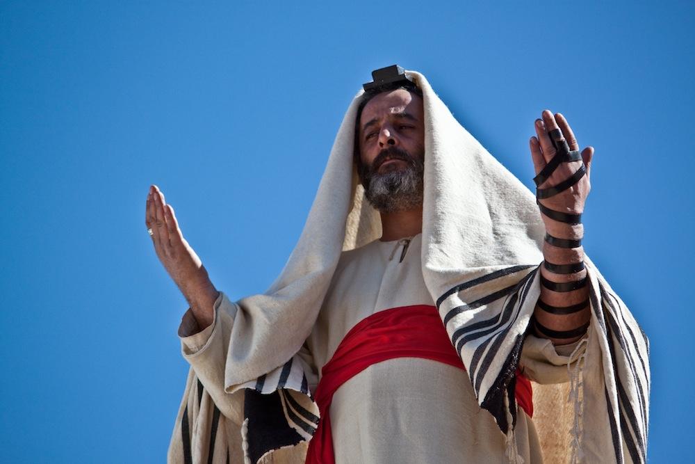 """Kadr z filmu """"Maryja, matka Jezusa"""" (źródło: materiały prasowe dystrybutora)"""