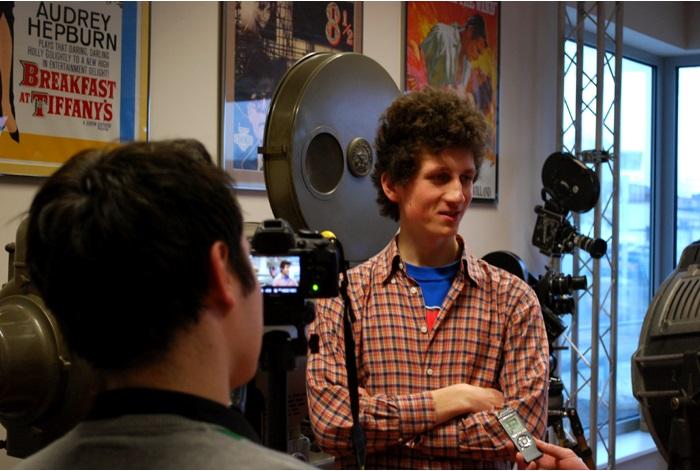 Oglądam, czuję, myślę – młodzi w kinie (źródło: materiały prasowe organizatora)