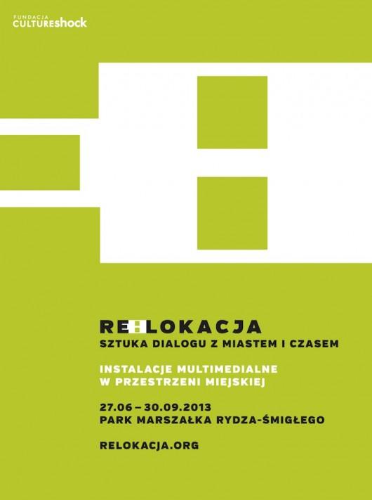 RE:LOKACJA – sztuka dialogu z miastem (źródło: materiały prasowe organizatora)