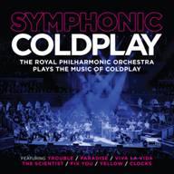Symphonic Coldplay (źródło: materiały prasowewydawcy)