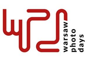 Logo Festiwalu Warsaw Photo Days (źródło: materiały prasowe organizatora)