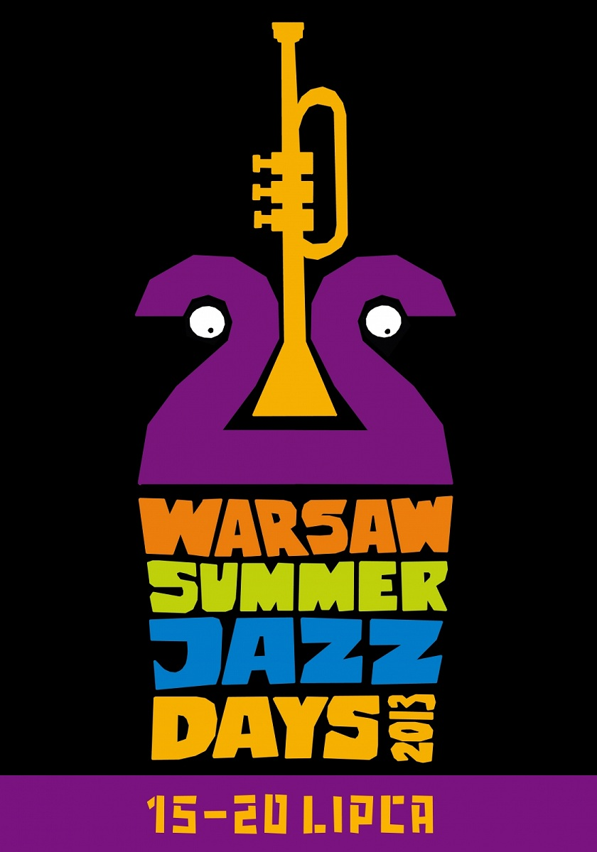 Warsaw Summer Jazz Days (źródło: mat. prasowe)