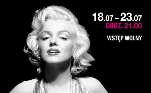 Wieczory z Marilyn Monroe (źródło: materiały prasowe organizatora)