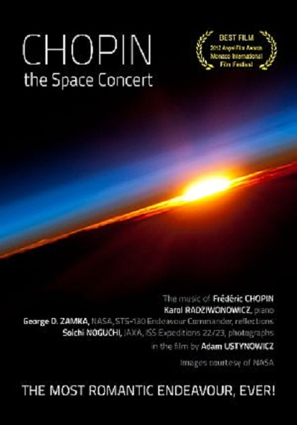"""Chopin - The Space Concert"" (źródło: mat. prasowe)"