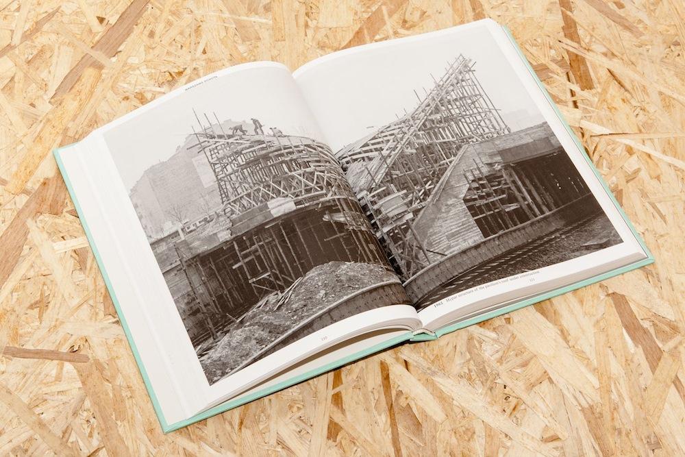 """""""ARPS. The Architecture of Arseniusz Romanowicz and Piotr Szymaniak"""", fot. Ewa Dyszlewicz (źródło: materiały prasowe wydawcy)"""