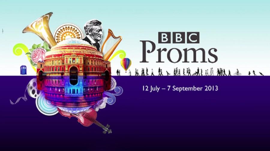 BBS Proms, logo (źródło: bbc.co.uk)