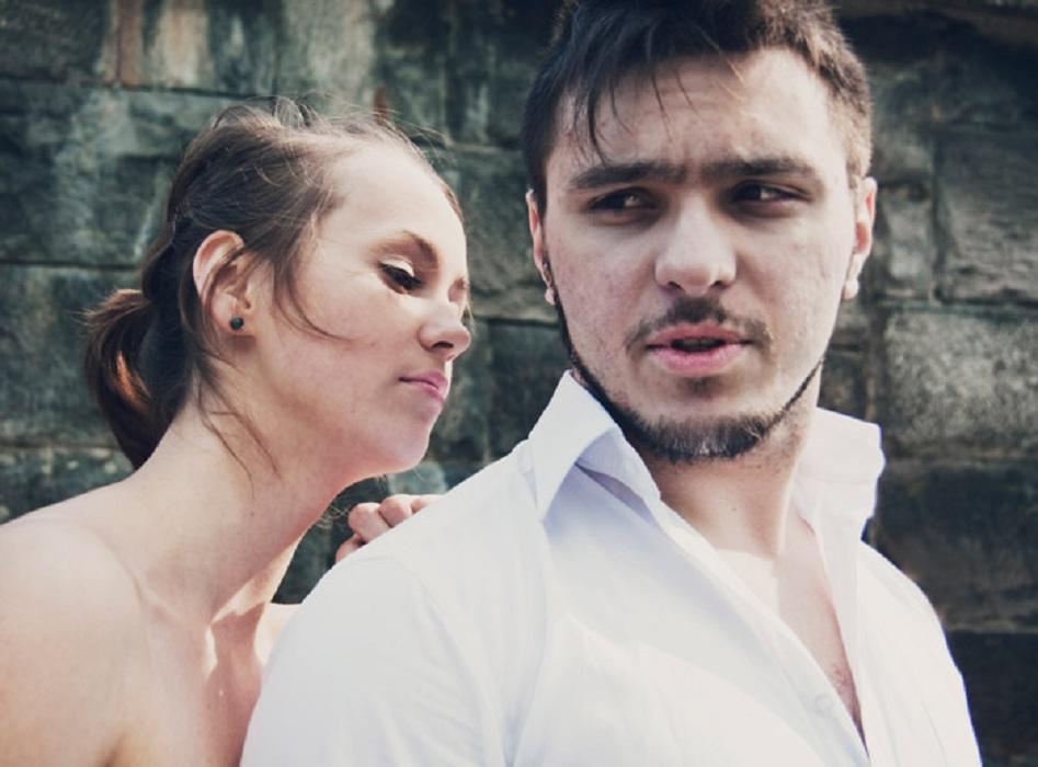 """""""Bracia Karamazow"""" (źródło: mat. prasowe)"""