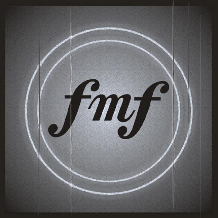 Festiwal Muzyki Filmowej, logo (źródło: mat. prasowe)
