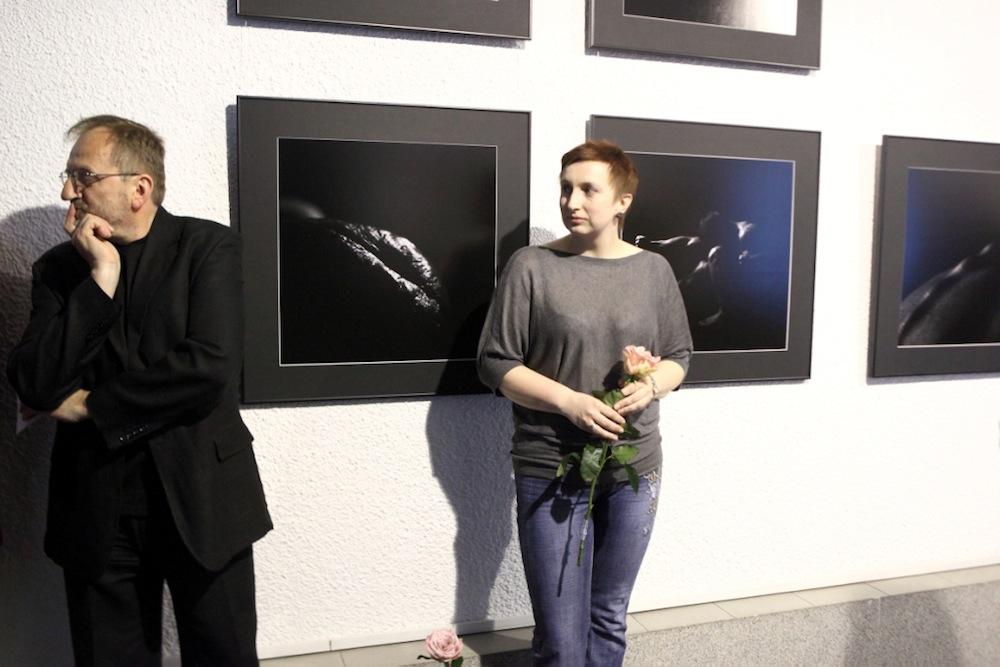Anna Przybysz, fot. Jolanta Goralska (źródło: materiały prasowe organizatora)
